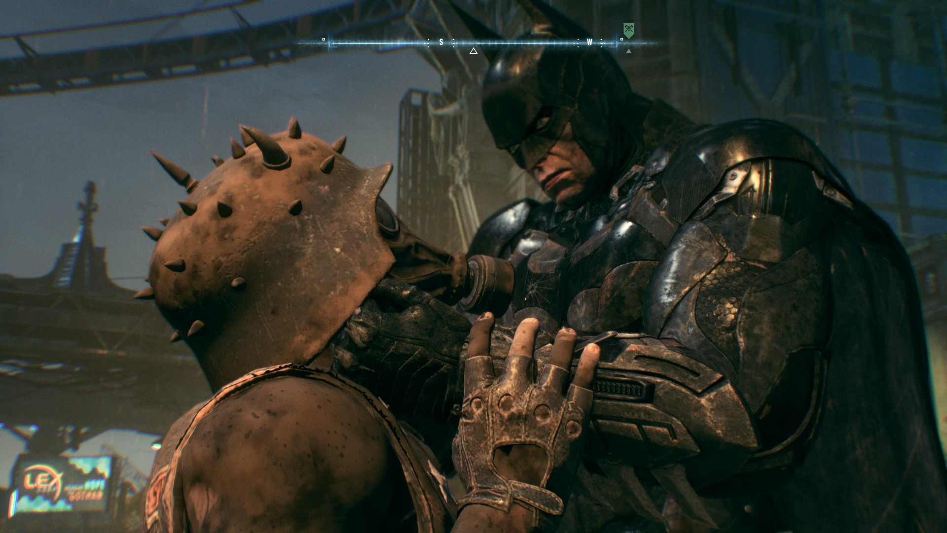 Batman: Arkham Knight | Death By Lag